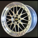 BBS LM<br>18inch