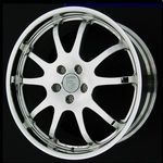STマイスター SP3-RS<br>22inch