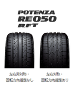 POTENZA RE050 RFT